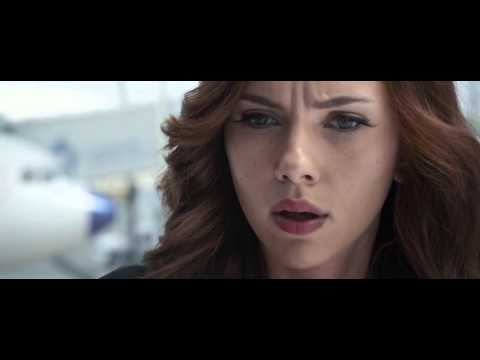 Captain America: Civil War Super Bowl Teaser