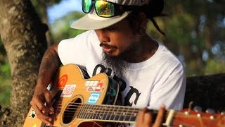 Kokoi Baldo (Reggae Singer) covers ONE DAY by Matisyahu - Stafaband