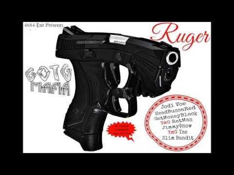 GOTGMafia - Ruger [Official Audio]