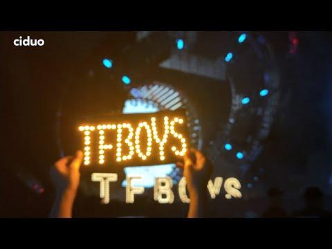 TFBOYS - VIETSUB HD Fantime kỉ niệm mừng năm 5 - 《Give me five》| Diệp Tộc 💛
