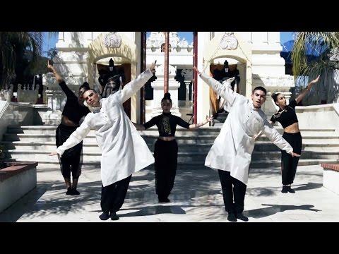 TroyBoi - Mantra (Dance Video) | Mihran Kirakosian Choreography