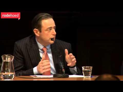 Volkskrant op zondag - Bart De Wever komt