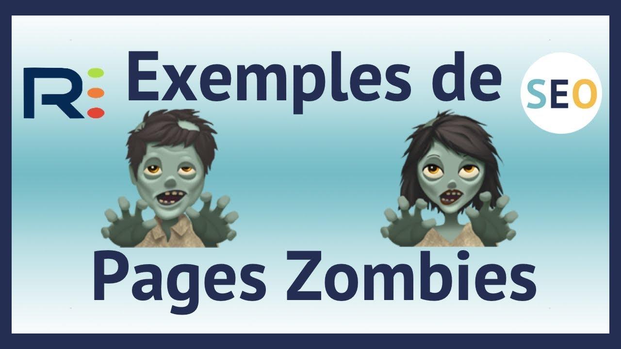 site de rencontres Zombie