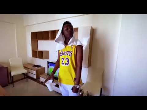 Khaligraph Jones - Yes Bana Remix Ft. Young Lunya & Bien - [ Official Video ]