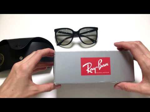 Ray-Ban RB4126 601/32