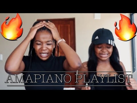 amapiano/house-playlist!|-south-african-youtuber