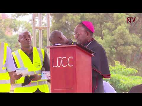 State recruiting priests, catechists to spy on us, says Archbishop Lwanga