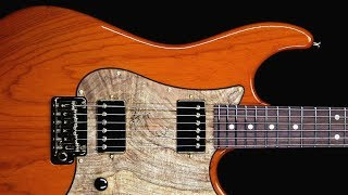 Chill Ethereal Ballad Guitar Backing Track Jam in A