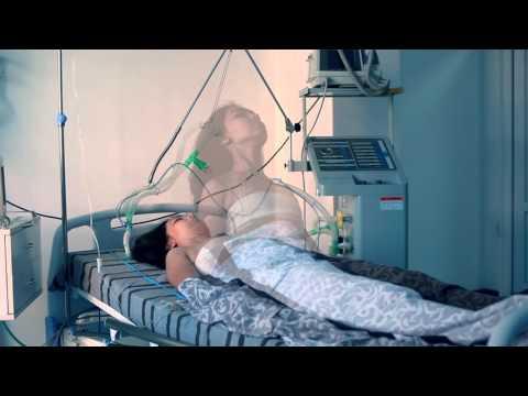 Очень трогательное видео. Борьба врачей за жизнь - Ржачные видео приколы