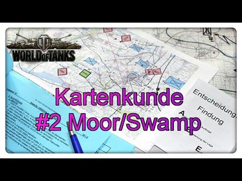 World of Tanks Kartenkunde: #2 Moor/Swamp