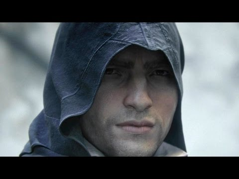 Assassin's Creed Rogue 'Full Movie'【Full...