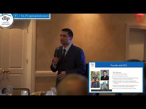 DLP Capital Partners | Investor Information Dinner
