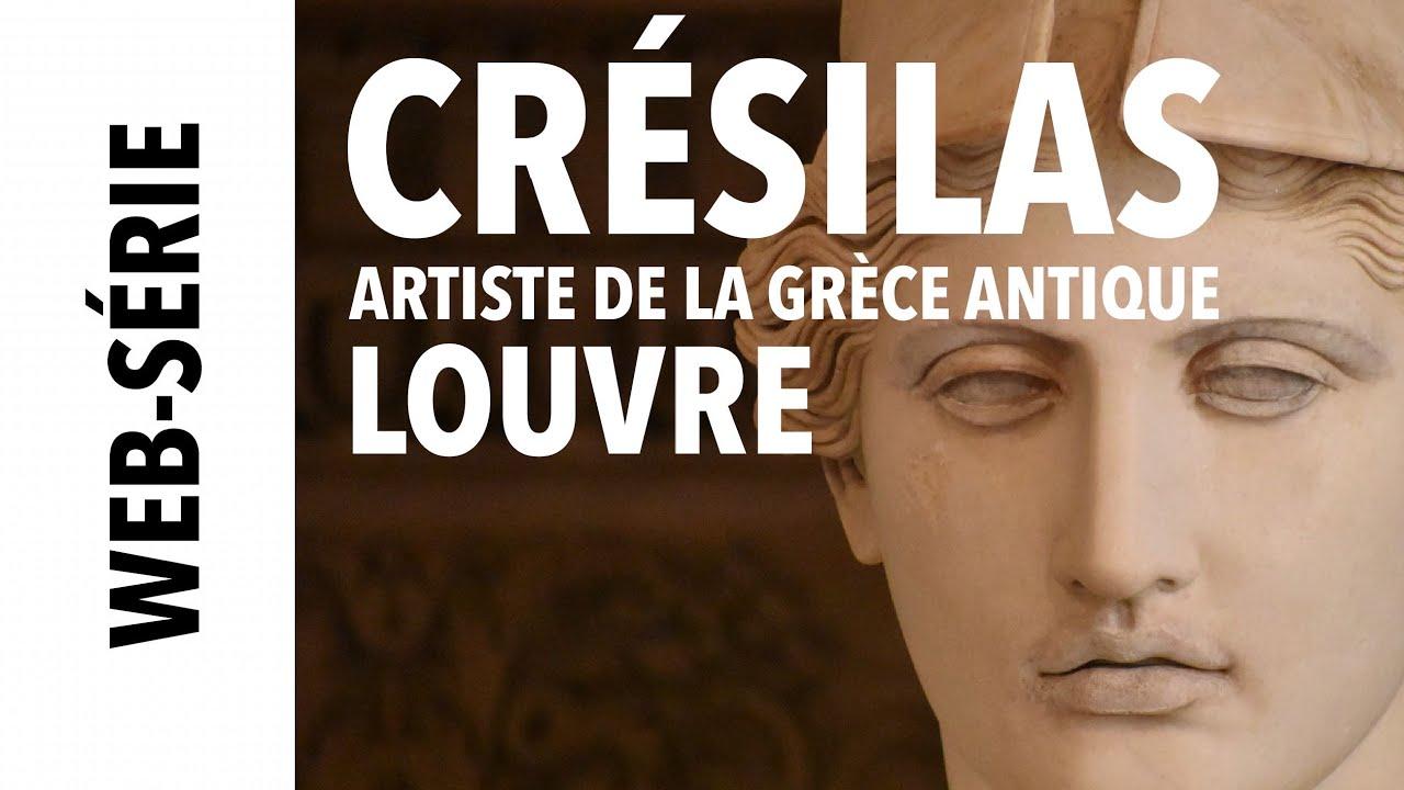 Download [Louvre] Crésilas, artiste de la Grèce Antique