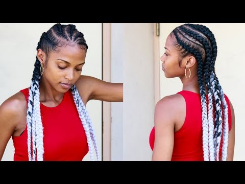 feed-in-braids-with-kanekalon-hair