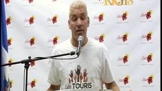 Haïti  / Tourisme.- Lancement de la campagne de sensibilisation