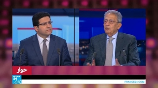 عمرو موسى: يجب أن يكون ملك الأردن ممثل العرب في المناقشات الخاصة بسوريا