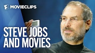 Steve Jobs Influence On The Movie Industry (2015) - Retrospective HD