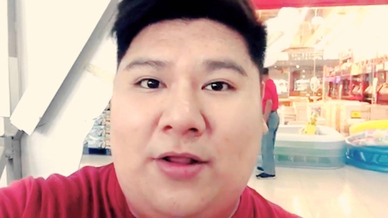 Vlog Ang Mundo Ni Hans Lee 02052015 New Haircut Before The