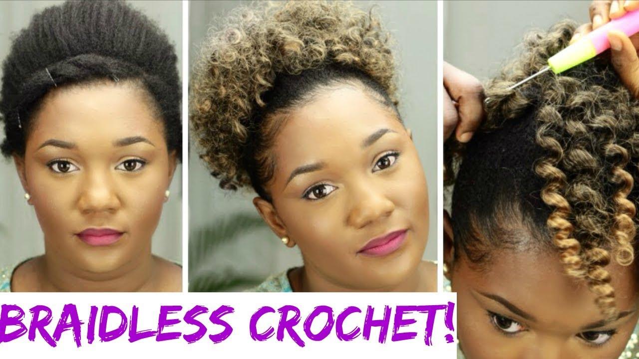Braidless Crochet I M Tired Of Cornrows Too Jamaican
