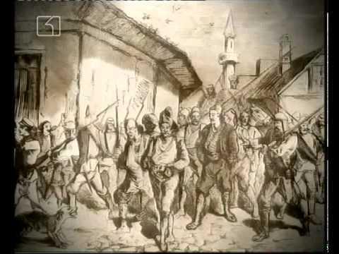 5 Руско-турската война_Russian-Turkish war 1877-1878 1 of 3