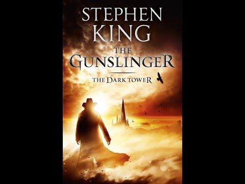 The Gunslinger Revised - Stephen King - Chapter 1 3-5
