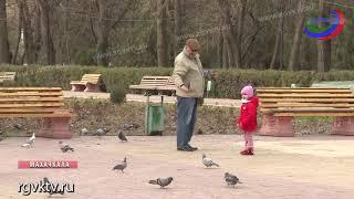 Дагестан в тройке регионов - лидеров по отсутствию вредных привычек