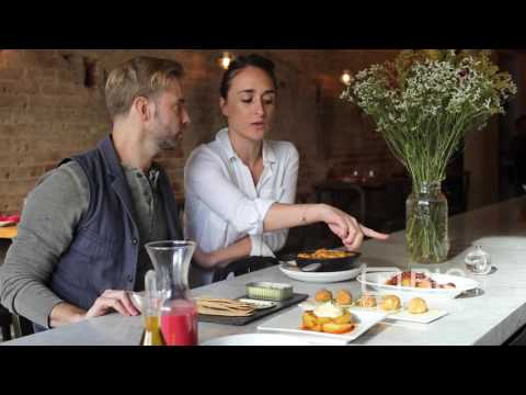 El Born Tapas Bar and Restaurant New York for Spanish Food and Wines