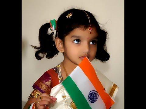 Jana Gana Mana - National Anthem (India National Anthem)