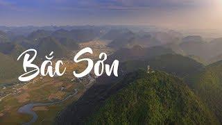 Thung Lũng Bắc Sơn Lạng Sơn Mùa Lúa Chín Nhìn Từ Trên Cao Đẹp Ngỡ Ngàng - Nếm TV