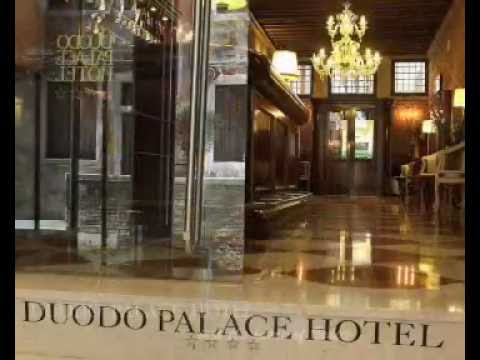 Duodo Palace Hotel - Venezia - Dimore D'Epoca in Veneto