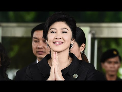 Former Thai PM Yingluck fails to show for court ruling, arrest warrant issued