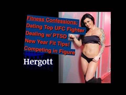 The Hergott Show Ep 4 - Crazy Fitness Confessionals W/ Angela Robinson