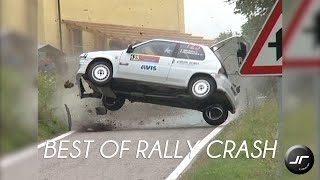 The Best of Rally Crash | Part 2 | @JR-Rallye