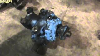 УазТех: Гидро Усилитель Руля BMW E34 и Mercedes w124