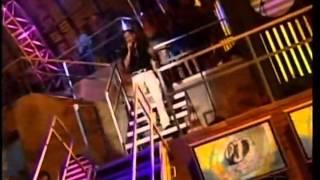 Hector el Father Ft Toby Love y Victor Manuelle  - SOLA (Live)  Premios Juventud 2007