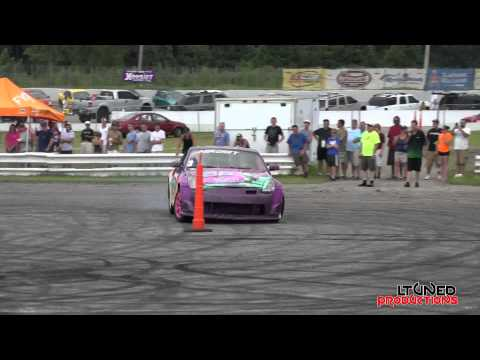Drift Contest – NOPI Nationals 2014 Day-2 Video #13