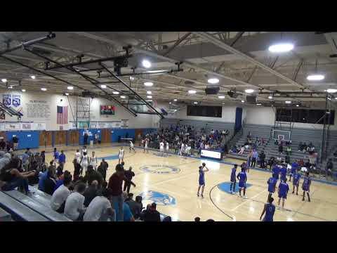 Park Vista Community High School Boys Varsity Basketball