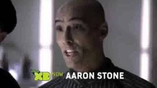 Aaron Stone- Episode 17- My Stakeout with S.T.A.N. - Part 1 Thumbnail