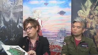FINAL FANTASY XIV Letter from the Producer LIVE Part XXXV