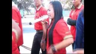 Lagu Seksi - Singa Dangdut Andi Putra (28-9-2014)
