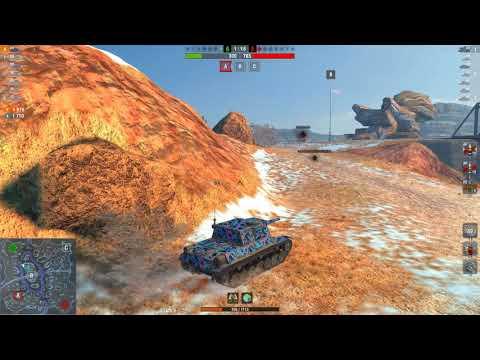 t57-heavy-&-chi-to-spg-&-ferdinand---world-of-tanks-blitz