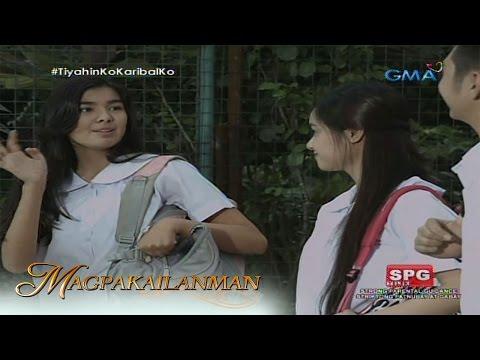 Magpakailanman: Love Triangle