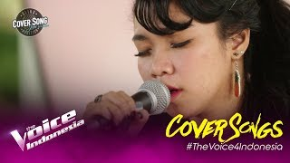 Love of My Life (Queen) - Aura | COVER SONG | The Voice Indonesia GTV 2019