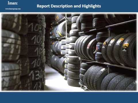 Global Tire Market Share, Size, Trends, Growth, Data | Industry Report 2016-2021