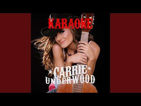 Home Sweet Home (In the Style of Carrie Underwood) (Karaoke Version)