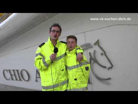 """Verkehrskadetten Aachen """"Wir freuen uns auf das Weltfest des Pferdesports"""""""