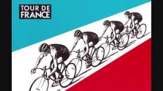 Kraftwerk - Tour de France (Remix François K.)