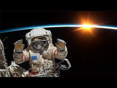 الطريق إلى الفضاء  - 21:54-2019 / 4 / 15