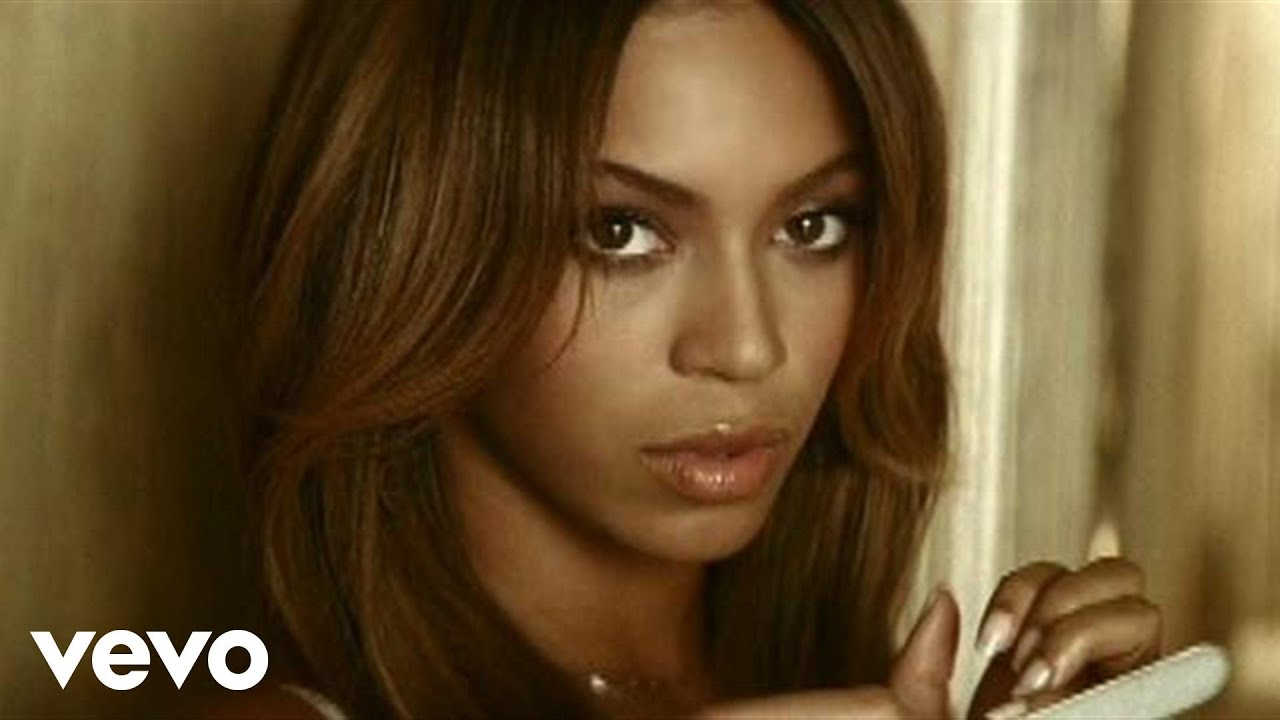 Beyoncé Irreemplazable Youtube