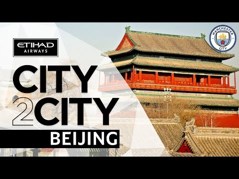 CITY2CITY | The Destinations | Beijing